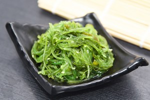 OEM/ODM China Sushi Ginger White - Seaweed – Good Sea