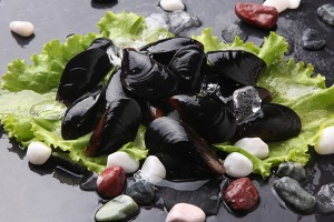 Hot New Products Frozen Formed Scallop Meat - Mussel whole – Good Sea