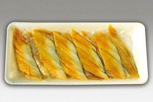 Factory wholesale Frozen Roasted Anago Slice - Anago slice – Good Sea